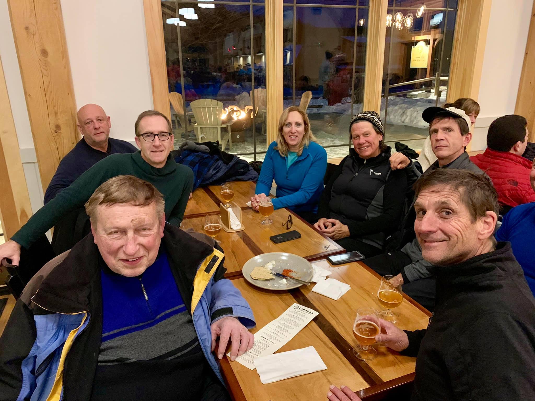Apres Ski at Lawsons 5