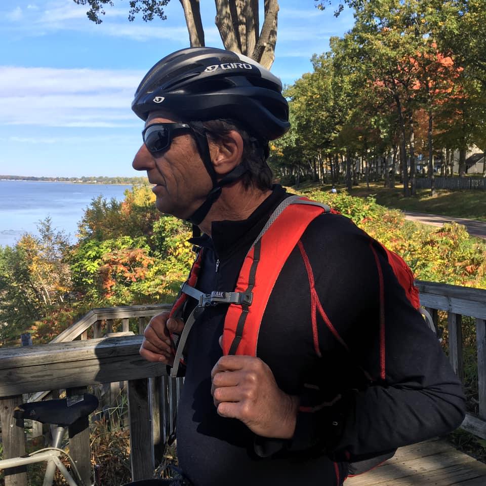 SHSC Hike and Bike Weekend 2