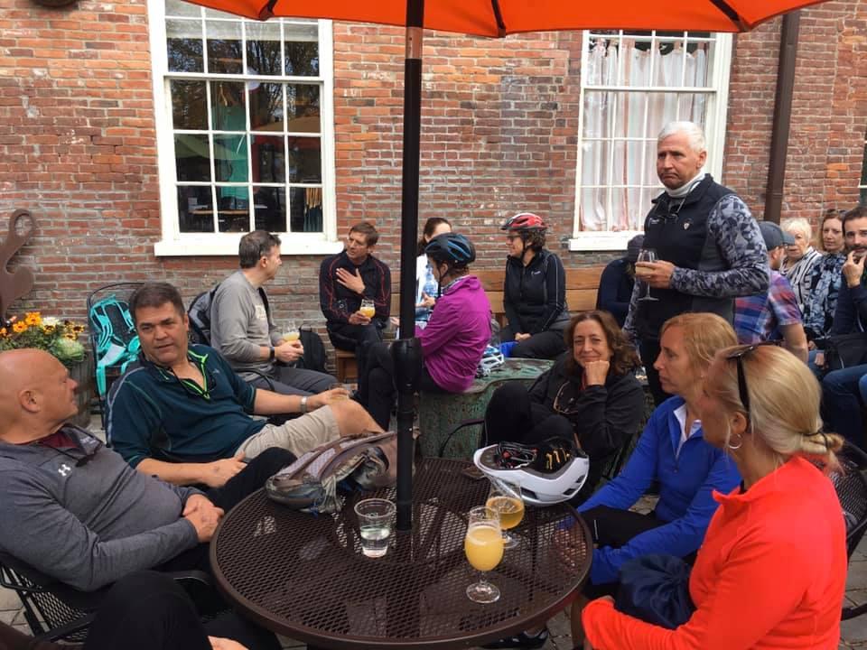 SHSC Hike and Bike Weekend 3