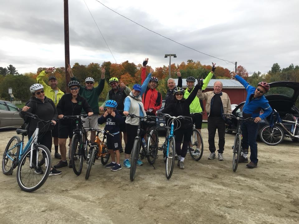 SHSC Hike and Bike Weekend 7