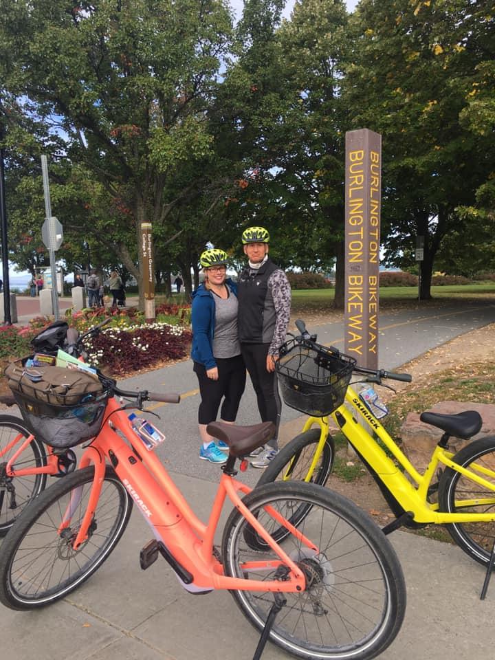SHSC Hike and Bike Weekend