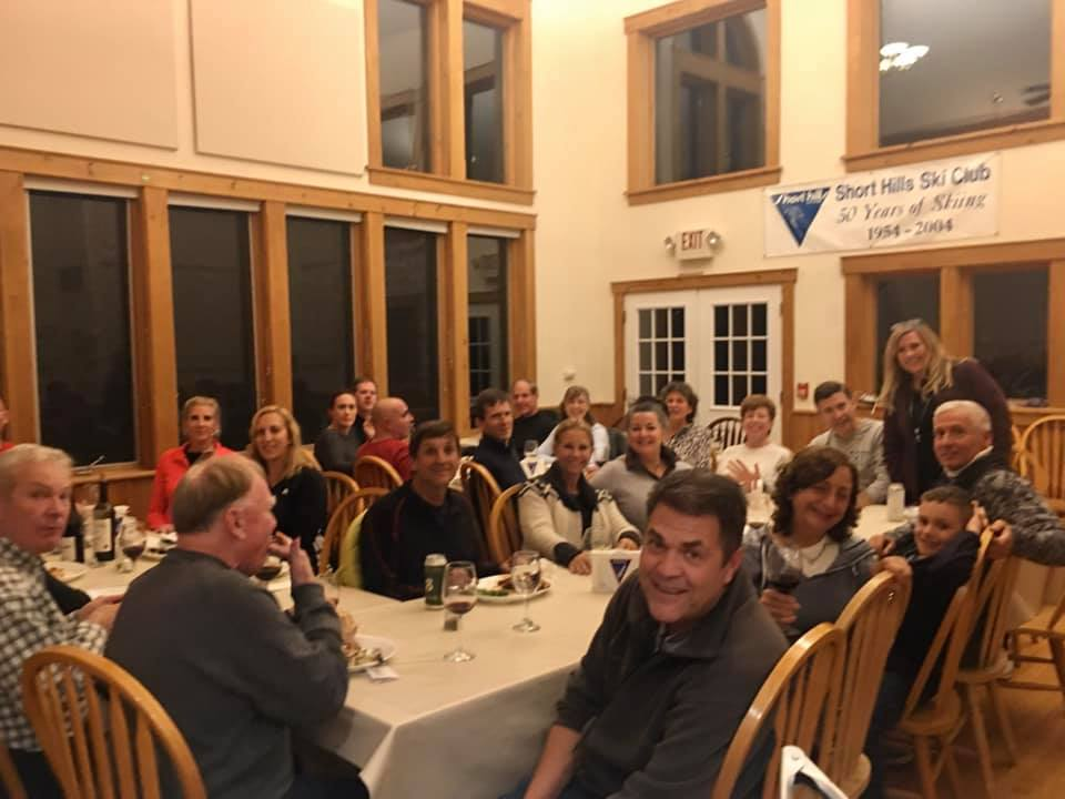 SHSC Lodge Dining Room_DInner