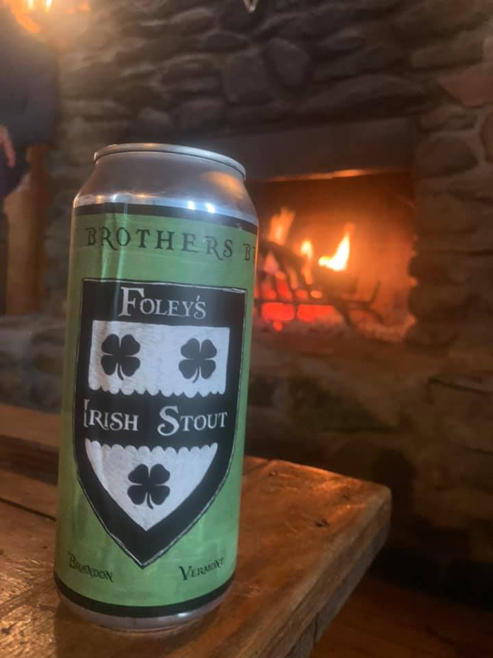 St Patrick's Weekend at the Lodge 5