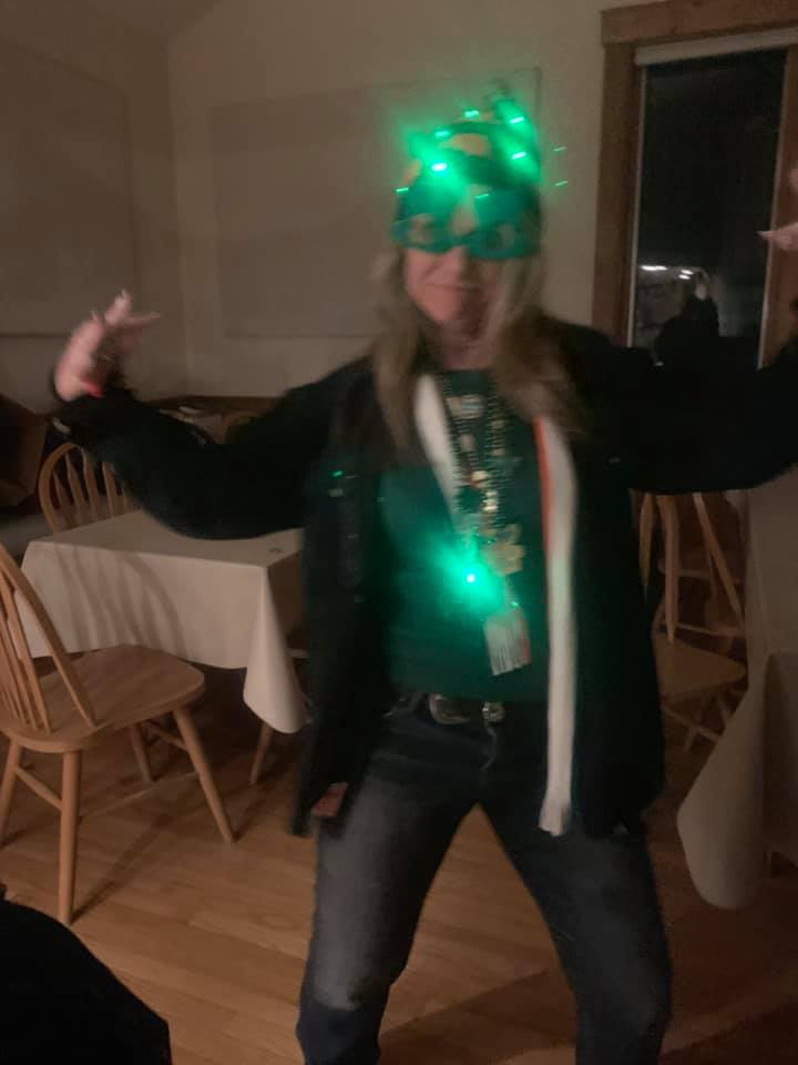 St Patrick's Weekend at the Lodge 8
