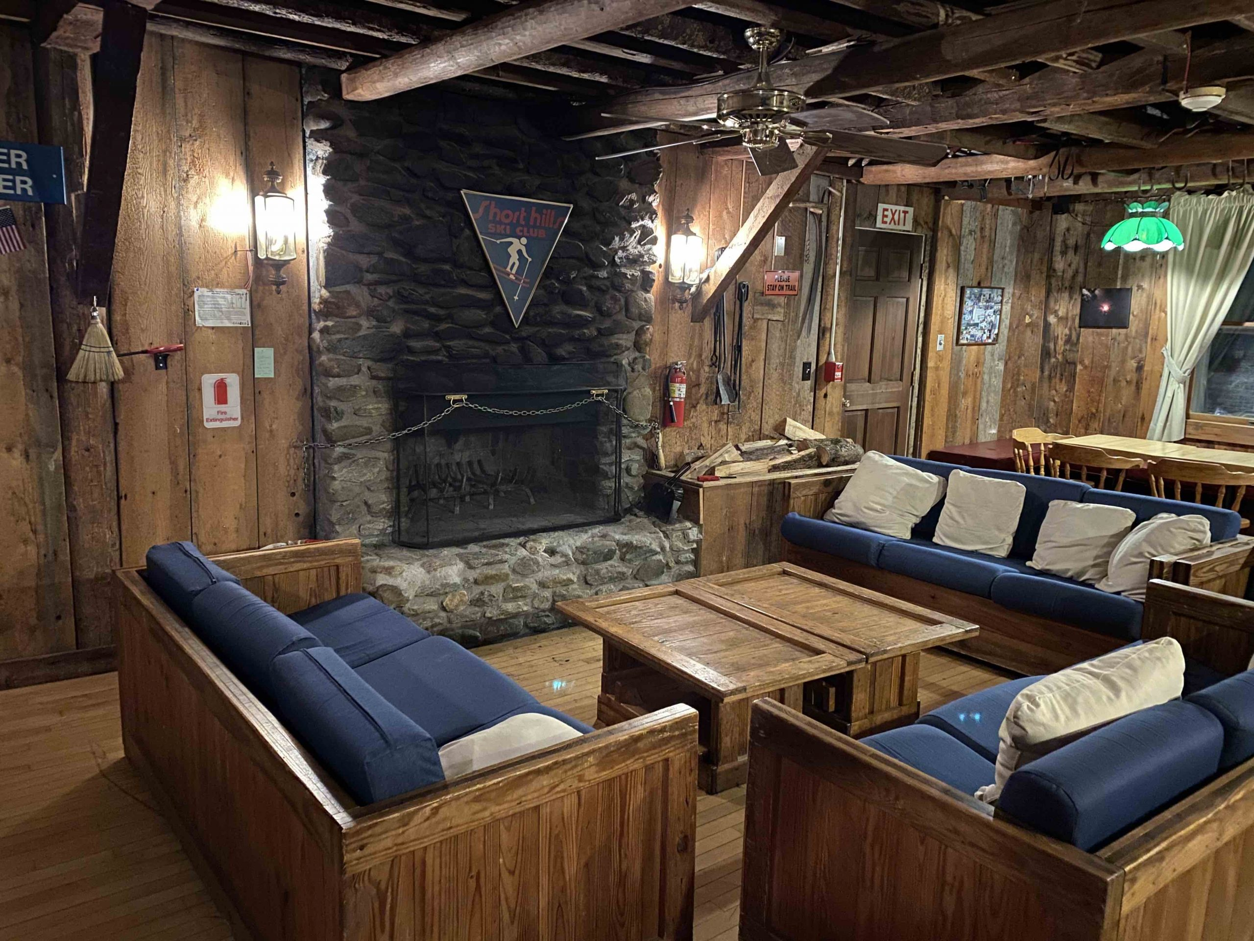 SHSC Lodge Living Room 2