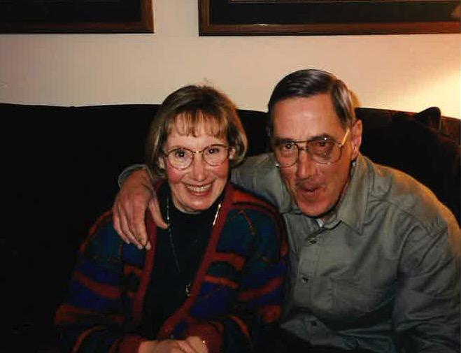 Breckenridge Colorado 1997 - Peter & Maryann Ill