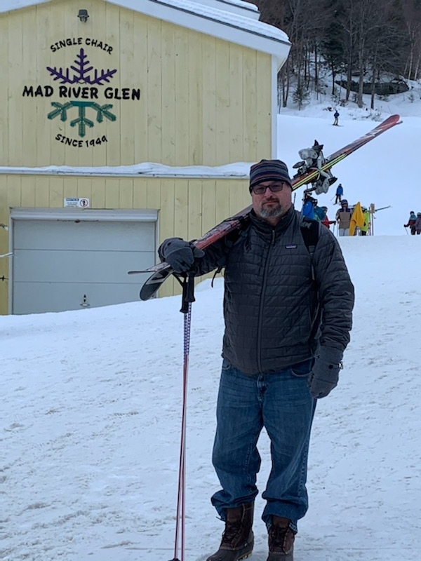 Mad River Glen 1