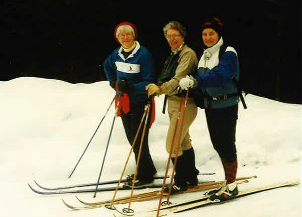 Sun Valley - Ann Hunt, Noreen Dowling, Jan Zymroz